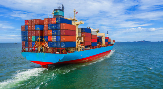 Top of the Line Sea Freight Forwarding Services in Dubai, UAE – RSL |  Welcome To RSL Freight